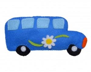 IROP podporuje také nákup autobusů na CNG a LNG pohon