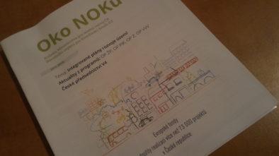 OKO NOKu